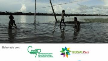 Amazonía en red – 11 de mayo