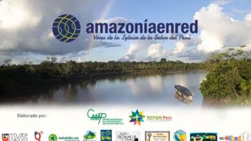 Amazonía en Red – 01 de Junio de 2021