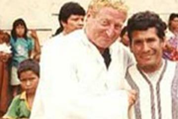 """P. Joaquin Ferrer Beniel - """"El guardian de Mazamari"""""""