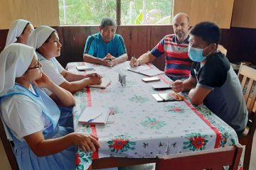 Vicariato San José del Amazonas