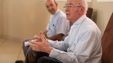 El cardenal Hummes llama a la Iglesia de la Amazonía a pasar del deber hacer al hacer