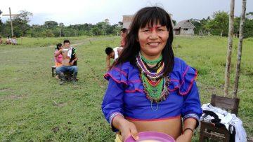 ¡Celebrando el Centenario! Vicariato de Yurimaguas publica 25 videos para narrar un siglo de historia