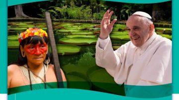 """¿Quieres formarte sobre la realidad y misión de la Iglesia en la Amazonía? El curso virtual gratuito """"Sueños y Conversiones para la Querida Amazonía"""" es para ti"""