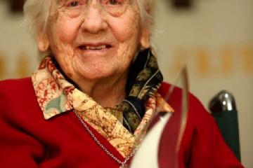 Hna. María del Sagrario Sanz Esteban