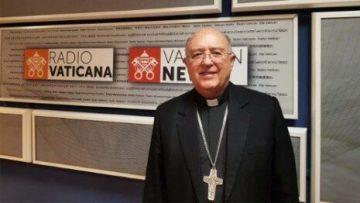 Cardenal Barreto: La Fratelli Tutti nos invita a una solidaridad efectiva y afectiva